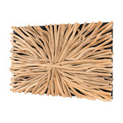 Paolo Driftwood Branches Wall Art, 120x70 cm