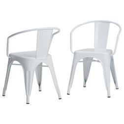 Contemporary Dining Chairs by Simpli Home (UK) Ltd