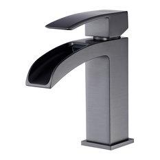 Liberty Single-Handle Basin Bathroom Faucet