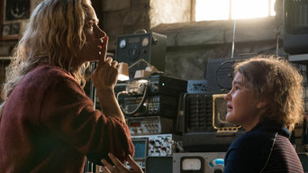 123MoviesHub   A Quiet Place (2018) Watch Free Movie Online