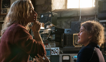 123MoviesHub | A Quiet Place (2018) Watch Free Movie Online