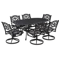 Cute Modern Outdoor Lounge Sets by Aosom
