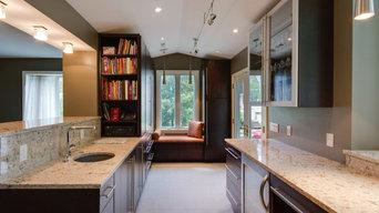 Woodharbor Cabinetry Designs