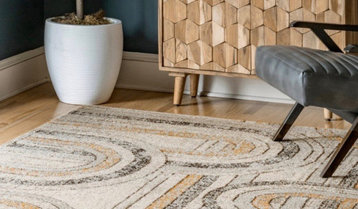 Up to 50% Off Oversized Area Rugs