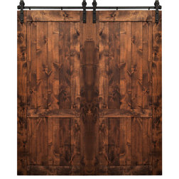 Farmhouse Interior Doors by Dogberry Collections