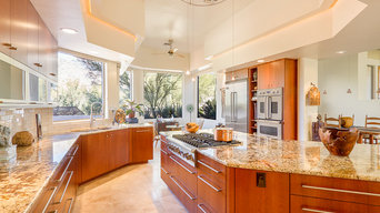 Woodharbor Cabinetry Design Gallery