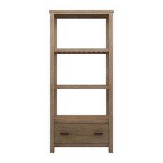 Sagehill Designs TB3216ET Toby Vanity Side Cabinet Only