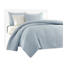 Madison Park Coverlet Mini Set, King/California King