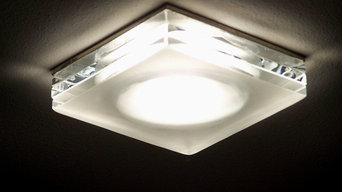 GCD Collection | Solus LED Ceiling Light