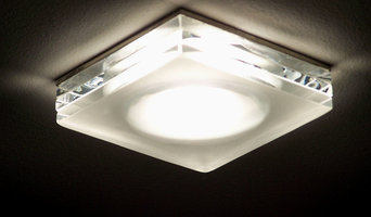 Solus LED Ceiling Light