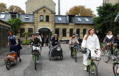 Le Ultime da Copenaghen: il Futuro del Design Post-Pandemia