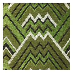 Mesa-Mixed Construction Cotton Poly Upholstery Fabric, Wheatgrass