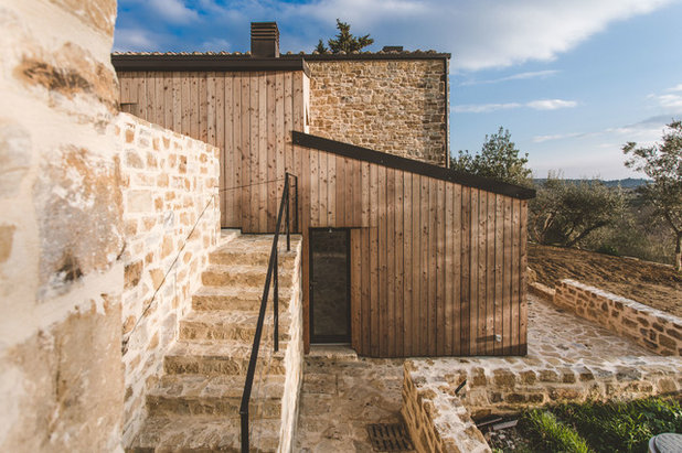 Country  by ora architetti