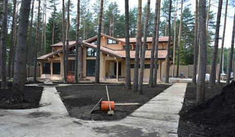 Level Up: Создаем сад после недавней постройки дома