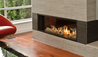 Fireplace and Installation Portfolio