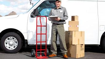 Man with Van Belgravia Ltd.