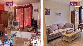 Photos Avant / Après