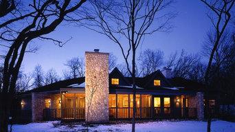 Electronic Cottage