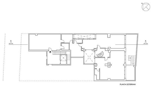 Visita privada: Un loft chic en un antiguo almacén de los Buñuel