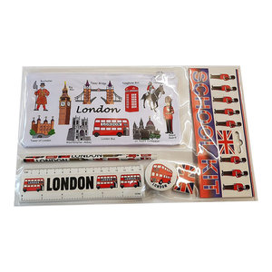 All In One London School Kit