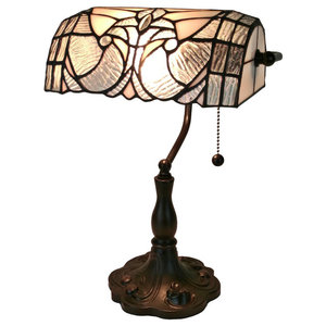 Adesso 4050 15 Lexington Table Lamp Traditional Table Lamps By