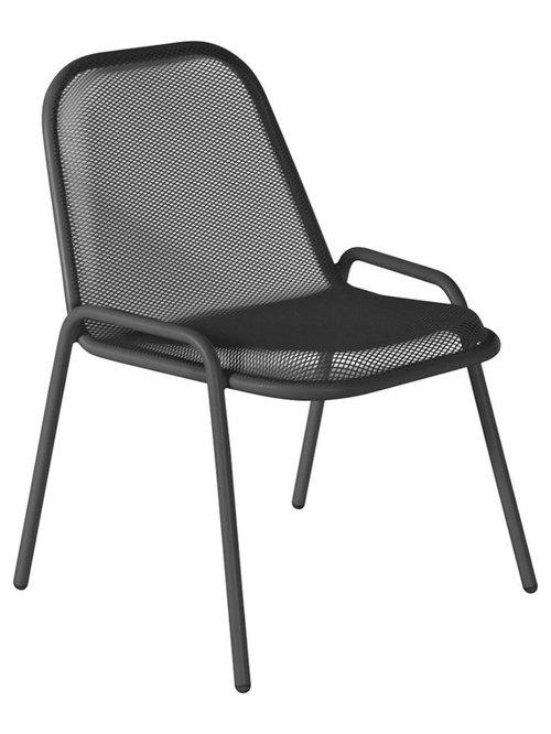 Golf Stol, Järn - Udendørs spisebordsstole