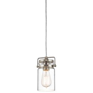 Brinley Pendant Light