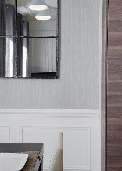 salon de la semaine une grande pi ce vivre ludique et lumineuse. Black Bedroom Furniture Sets. Home Design Ideas