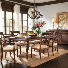 Henredon Dining Room Hutch