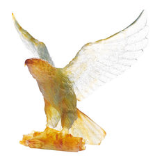 Daum Crystal Eagle