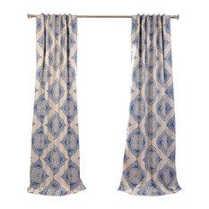 Good Cobalt Blue Curtains