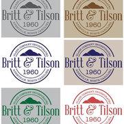 BRITT & TILSON GLASS CO INC's photo
