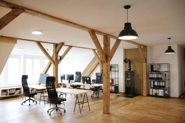 by Spreeplan - Architekten und Ingenieure