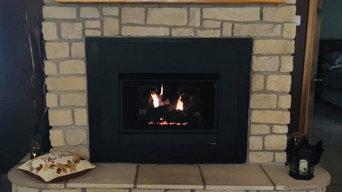 Showroom Fireplaces