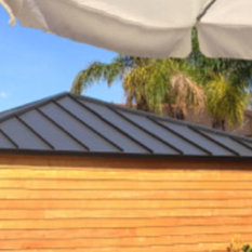 - Residential Colourbond Roof - Roofing and Gutters