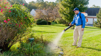 Mosquito and Tick Control Services