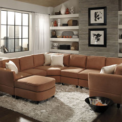 Charmant High Point, NC. Simplicity Sofas ...