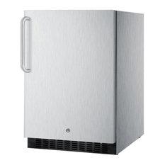 Outdoor, Built-In All-Refrigerator With Lock SPR627OSCSSTB