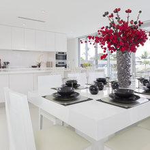 Glass-Design Kitchens