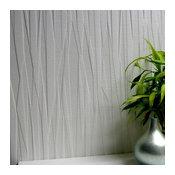 Folded Paper Paintable Textured Vinyl Wallpaper Bolt
