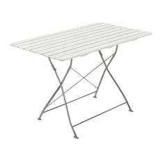 Krögaren 4-Seater Dining Table, White
