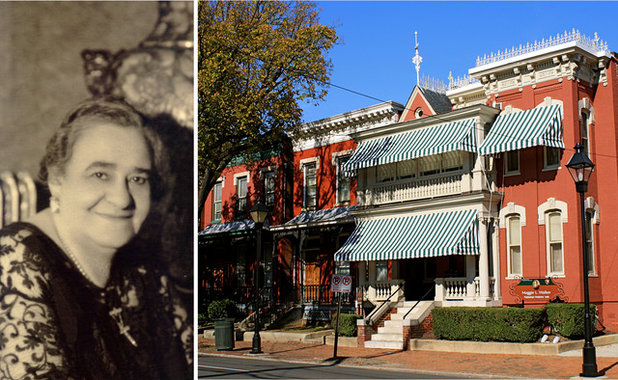 Maggie L. Walker's Virginia Home and Inspiring Life