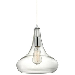 Transitional Pendant Lighting by DirectSinks
