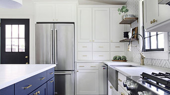 Springhill Rd Kitchen