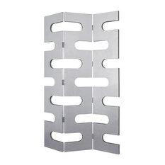 Wayborn Furniture Geometric Screen