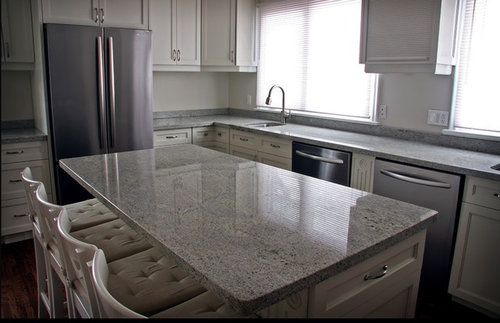 Let's find a fabulous kitchen backsplash! on kitchen paint colors with dark cabinets, kitchen shelves instead of cabinets, flush inset cabinets,