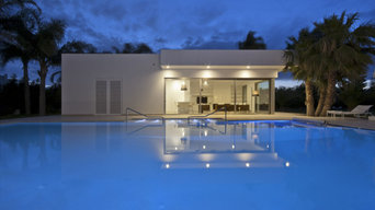 Interiors - Water's Project -