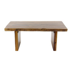 Raha Style Teak Wood Coffee Table