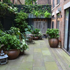 Cottage Update Traditional Patio San Francisco By