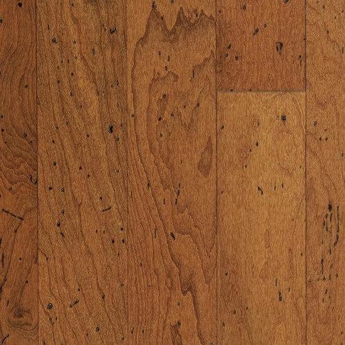 Edisto Plank Rustic - Cherry, by Invincible - Hardwood Flooring